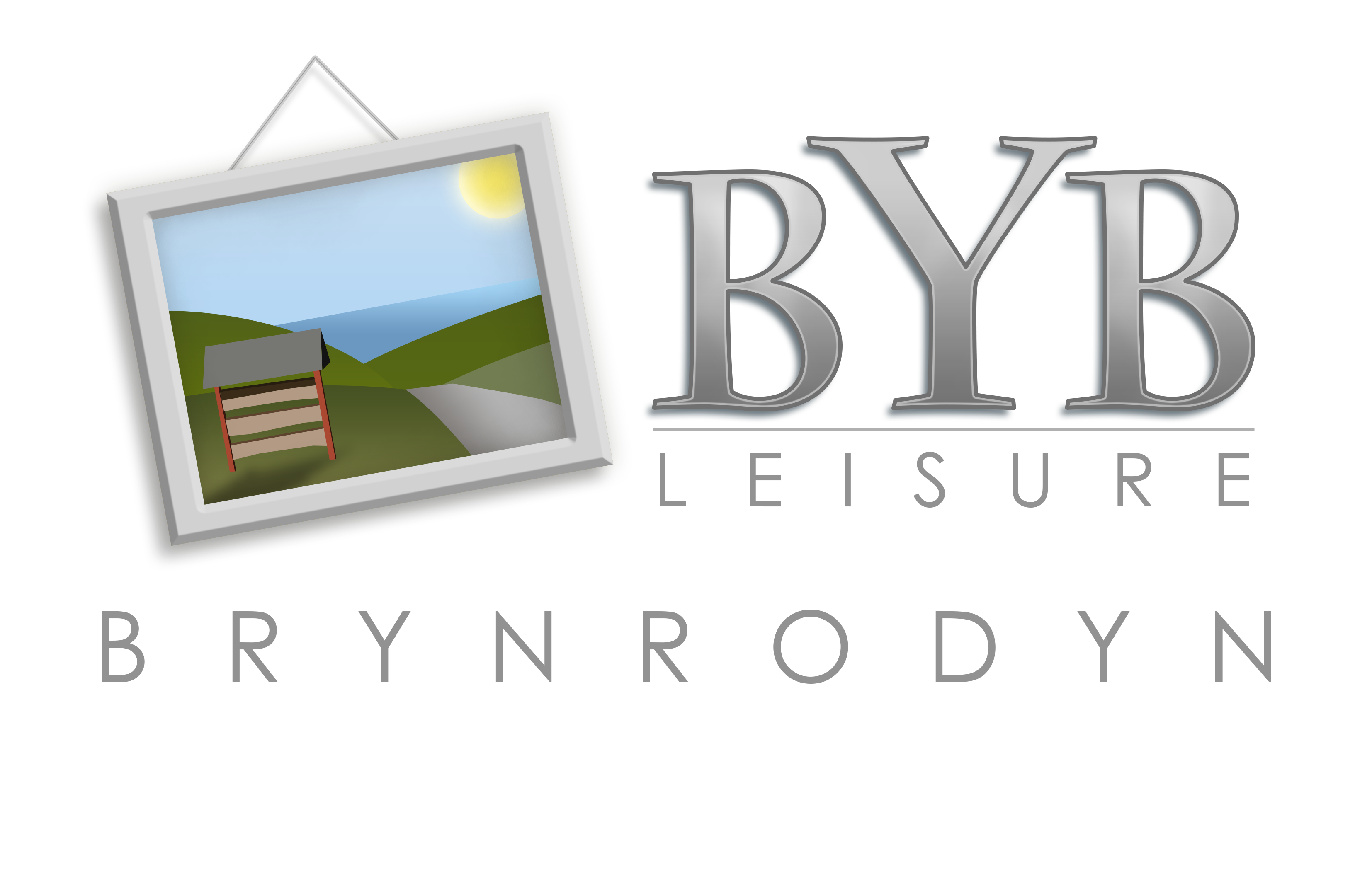 Brynrodyn Caravan and Leisure Park Logo